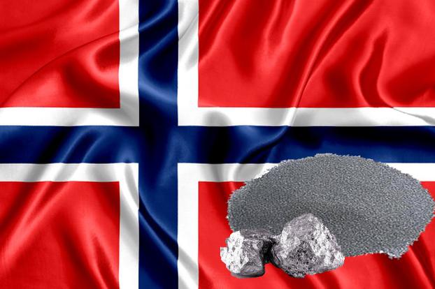 ノルウェーのポリシリコン